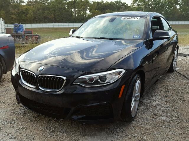 Used 2015 BMW 228 Car For Sale In Dominican Republic