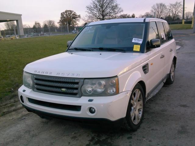 Used 2006 Land Rover Range Rover Sport Car For Sale In Dominican