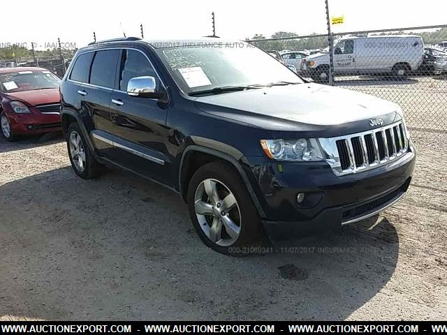 Make: Jeep Model: Grand Cherokee Limited Year: 2011. Mileage: 96636.  Exterior Color: DARK BLUE Interior Color: BLACK Drivetrain: RWD