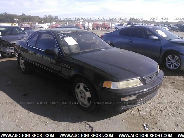 Used ACURA LEGEND L Car For Sale In DominicanRepublic Cómo - Acura legend for sale