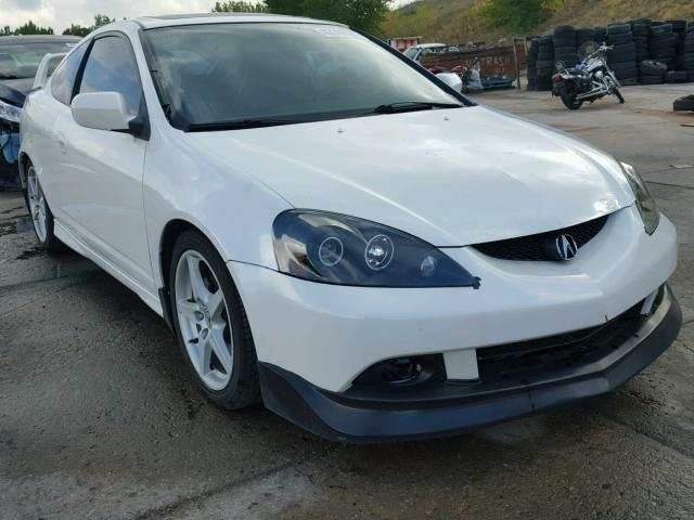 Used ACURA RSX TYPES Car For Sale In DominicanRepublic Cómo - Acura rsx used