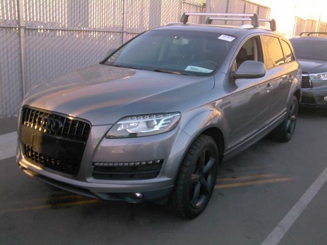 Used 2010 Audi Q7 36 Quattro Premium Sport Car For Sale In