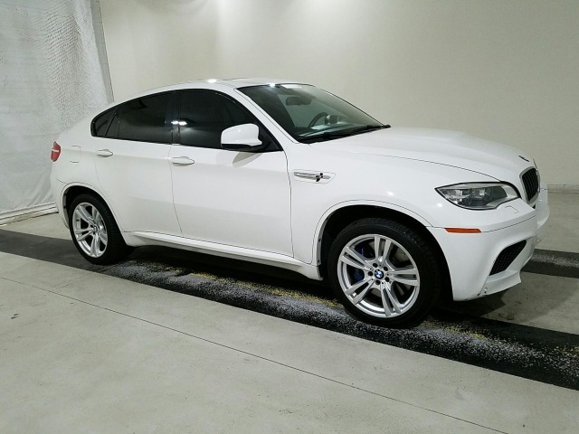 Used 2014 Bmw X6 M Car For Sale In Dominican Republic Como Comprar