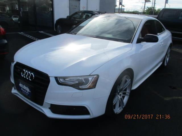 Used 2017 Audi S5 Coupe Car For Sale In Dominican Republic Como